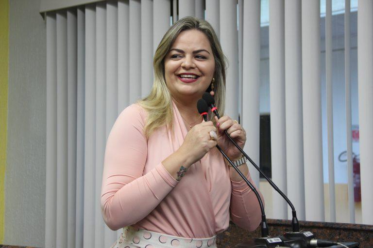 Homenageadas – Vereadora Ada Dantas Boabaid concede Voto de Louvor para mulheres em Porto Velho