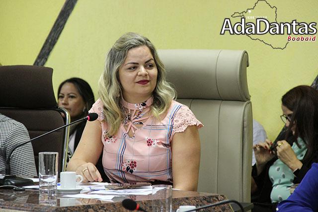 SAÚDE: Vereadora Ada Dantas proporciona atendimento oftalmológico gratuito em Porto Velho – RO