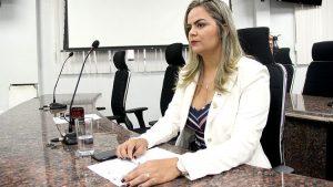 MARIA DA PENHA: Vereadora Ada Dantas lamenta alto índice de violência contra a mulher em RO