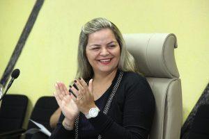 Vereadora Ada Dantas homenageia Policiais Femininas, membros de Comissão em Defesa da Mulher Militar
