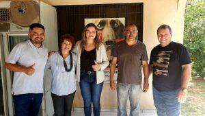 CAUSA ANIMAL: Vereadora Ada Dantas conquista emenda de R$100 mil para abrigo de animais